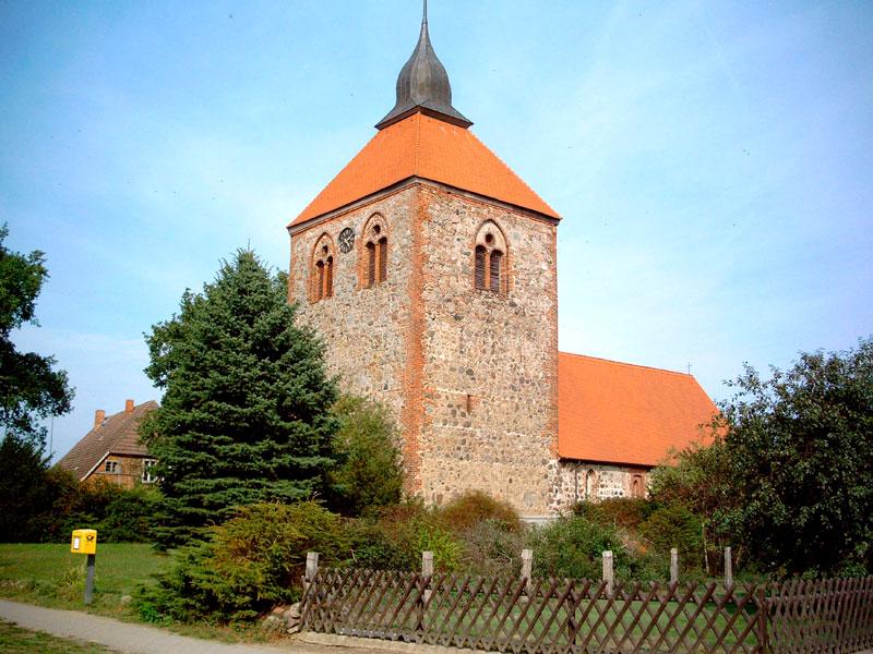 Kirche Dambeck