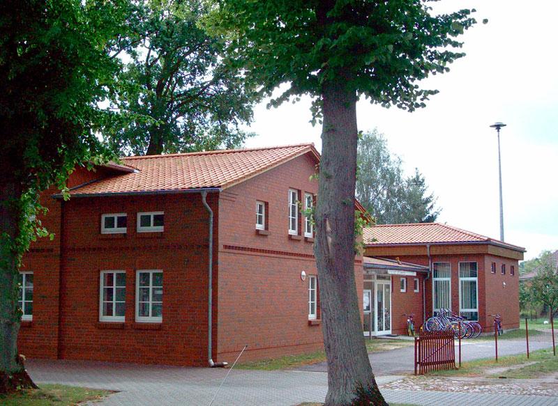 Gemeindehaus Eldena