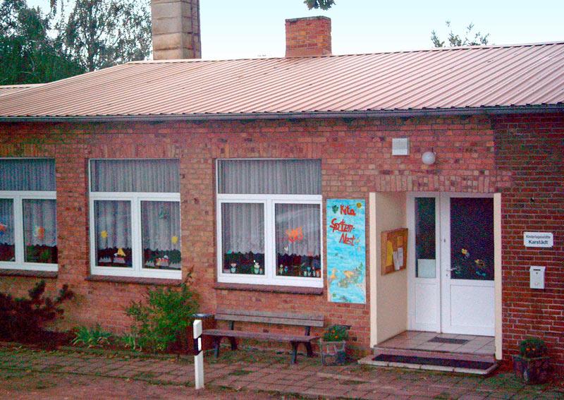 Karstädt Kindergarten