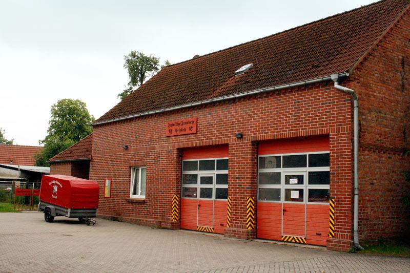 Prislich Feuerwehr