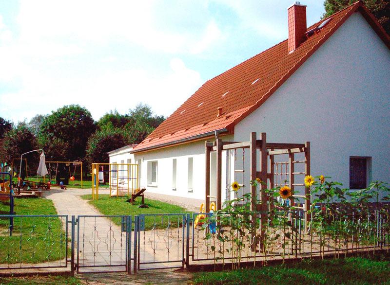 Zierzow Kindergarten